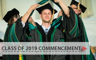 Commencement 2019 Photo Slideshow