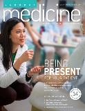 Vermont Medicine Year in Review 2014 cover image