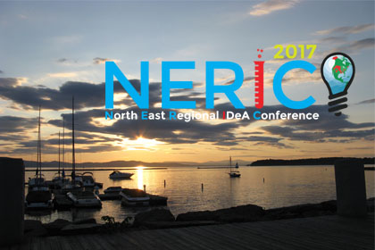 NERIC Conference 2017 Hosted by UVM