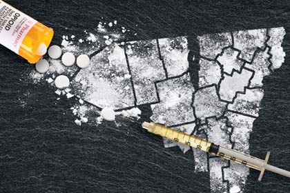 Opioid MicroSite