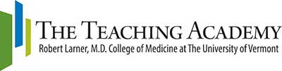 Teaching Academy Logo